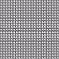 Dense wire mesh seamless pattern Royalty Free Stock Photo