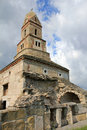Densus Stone Church 2 - Romania Royalty Free Stock Photos