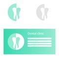 Dental logos templates