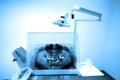Dental X-ray Royalty Free Stock Photo