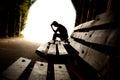 Deprese deprese bolest utrpení