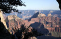 Der Grand Canyon Lizenzfreie Stockfotos