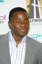 Derek Luke Stock Photography