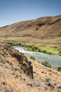 Deschutes River Stock Photography
