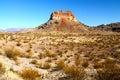 Desert Royalty Free Stock Photography