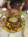 Desi food quetta pakistan