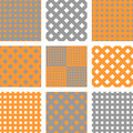 Design seamless pattern vector art Stock Image