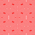 Design seamless swirl movement strip pattern. Abst Stock Images