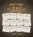 Design Template - Calendar Of ...