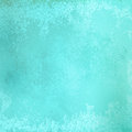 Designed grunge paper texture background turquoise eps Stock Image