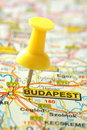 Destination Budapest Stock Photos