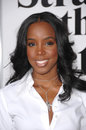 Destiny's Child,Kelly Rowland Royalty Free Stock Photo