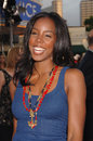 Destiny's Child, Kelly Rowland Stockbild