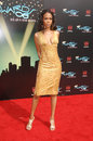 Destiny's Child,Michelle Williams Stock Photos