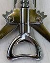stock image of  Detail of Ah So Bottle Opener