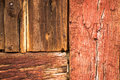 Detail of building wood Royalty Free Stock Photo