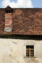 Detail of Carthusian Monastery at Zice, Slovenia Stock Image