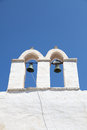 Detail church paros island cylcades greece Stock Photography