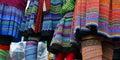 Detail dress ethnic