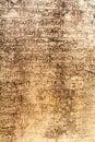 Z potiahnuté kameň kniha na starobylý mesto lán