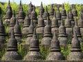 Z chrám v mjanmarsko