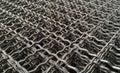 Detail metal net