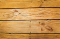 Detail of old plywood crate ,plywood texture Royalty Free Stock Photo