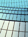 Detail of swimming pool Royalty Free Stock Photo