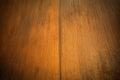 Detail of teak wood texture