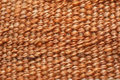 Detail, tightly woven knots Royalty Free Stock Image
