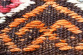 Detail, tightly woven knots Royalty Free Stock Photo