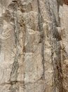Raw marble slab Royalty Free Stock Photo