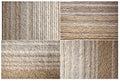 Detailed carpet Royalty Free Stock Photo