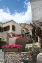 Title: Details of Cappadocia