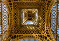 Details of Eiffel Tower