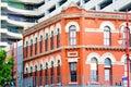 Downtown Houston, Texas Royalty Free Stock Photo