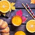 Detox Autumn Juice