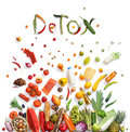 Detox, Food Choice