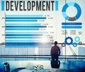 Development Improvemen Success Change Goal Concept