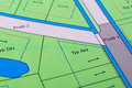 Development Plan of a New Urbanism Traditional coastal Village