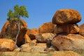 Devils Marbles Outback Austral...