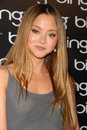 Devon aoki at a celebration of creative minds hosted by bing boa steakhouse west hollywood ca Stock Image