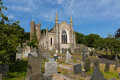 Devon church st marys appledore england located near barnstaple and bideford Stock Photography