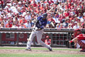 Dexter Fowler Royalty Free Stock Photo