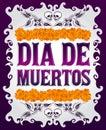 Mexičan z smrť španielčina