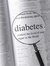 Image : Diabetes  diabetes