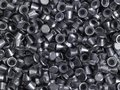 Diabolo pellets full frame background with lots of Stock Images