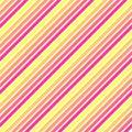 Diagonal gradient lines pattern