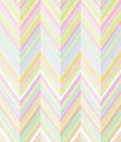 Diagonals - Pastels Royalty Free Stock Photo