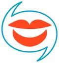 Dialogue logo